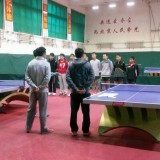 北京合宿ミーティング