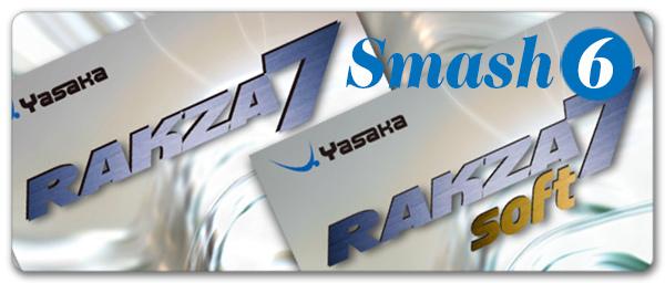 smash6 ラクザ7