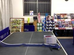 卓球用品専門 平野スポーツ