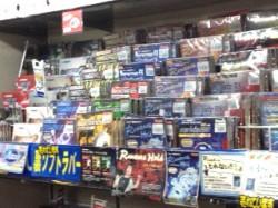 在庫と商品知識が自慢です!
