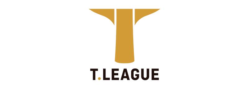 t.leagueロゴ