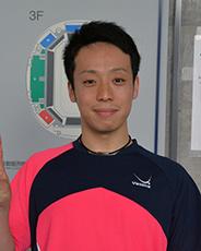 飯野弘義さん
